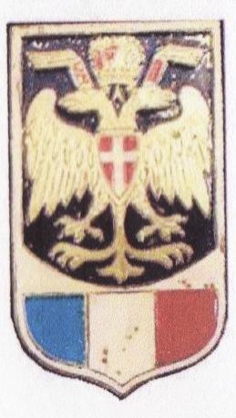 Gendarmerie en Allemagne Ins21110