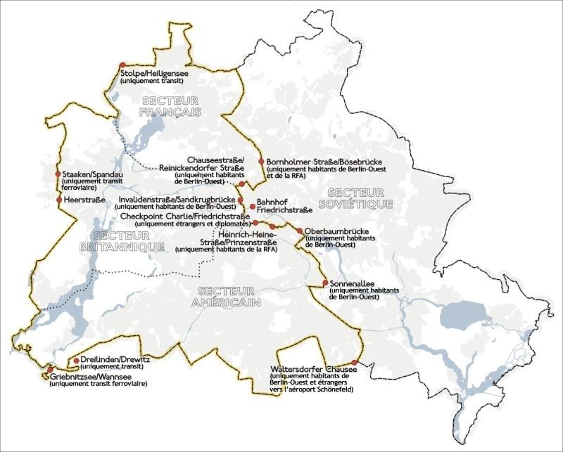 Gendarmerie en Allemagne Karte_10