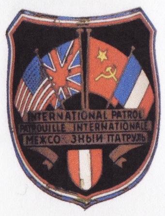 Gendarmerie en Allemagne Patrou10