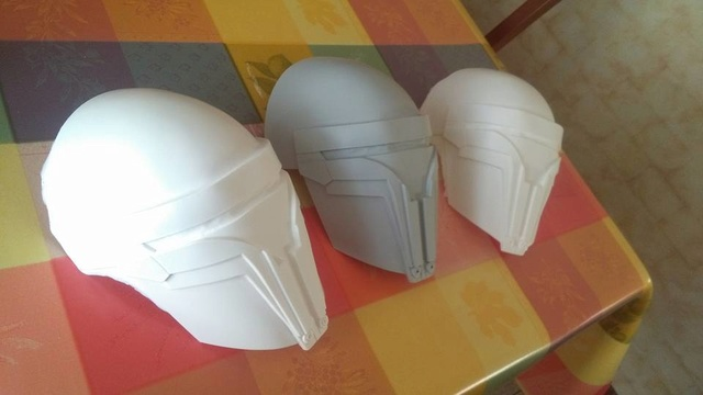 A VENDRE - Masque de Dark Revan 17498710
