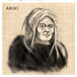 Membres de la tribu Ariki_10