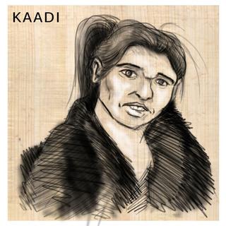 Membres de la tribu Kaadi10