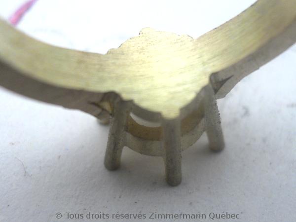 Solitaire diamant taille ancienne avec PALMETTES rapportées Dscn0616