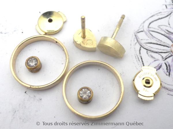 Boucle d'oreille '' Saturnelle '' Dscn1112