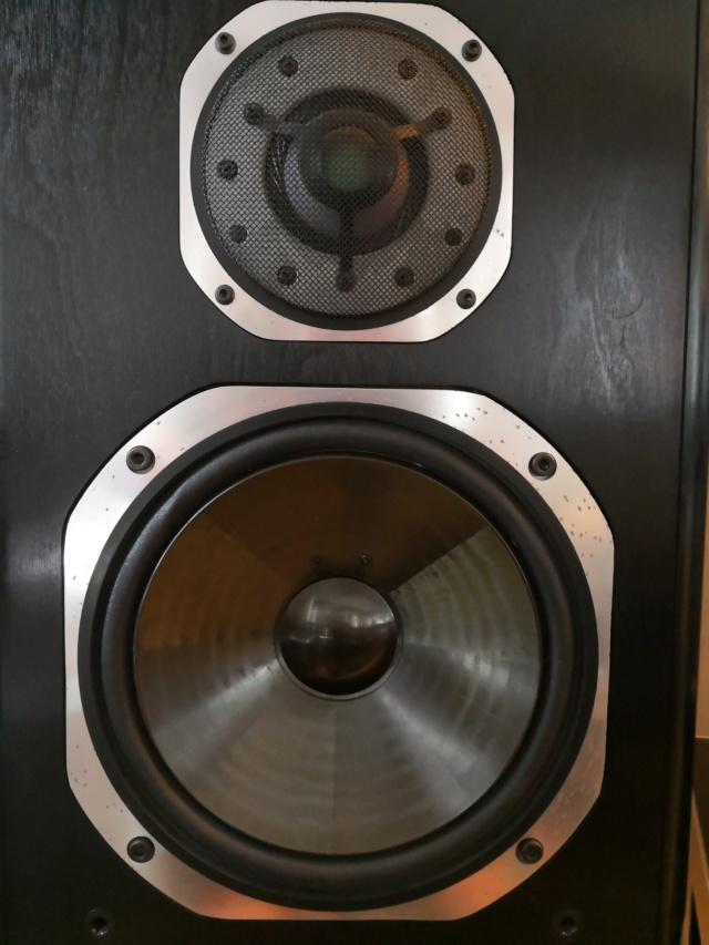 (SOLD) Yamaha NS1000X Reference Monitor Speakers Img_2029