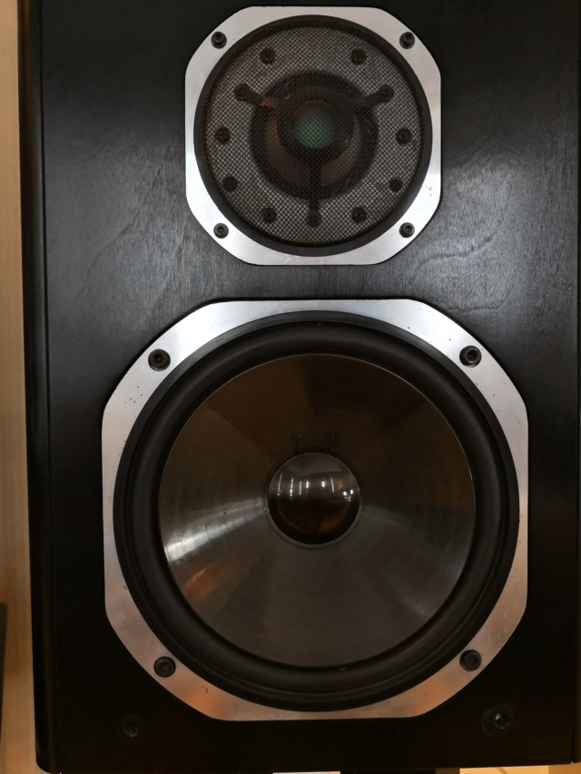 (SOLD) Yamaha NS1000X Reference Monitor Speakers Img_2030