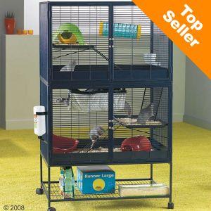 recherche cage savic royal double 13168510