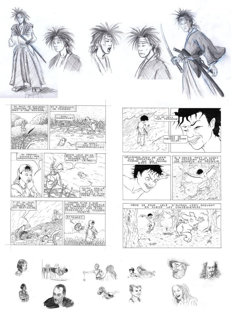 [inspi] Timeline - vos vieux dessins 2004-210