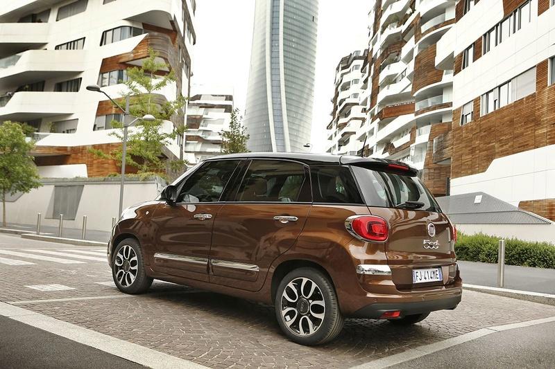 2017 - [Fiat] 500L restylée 17052210