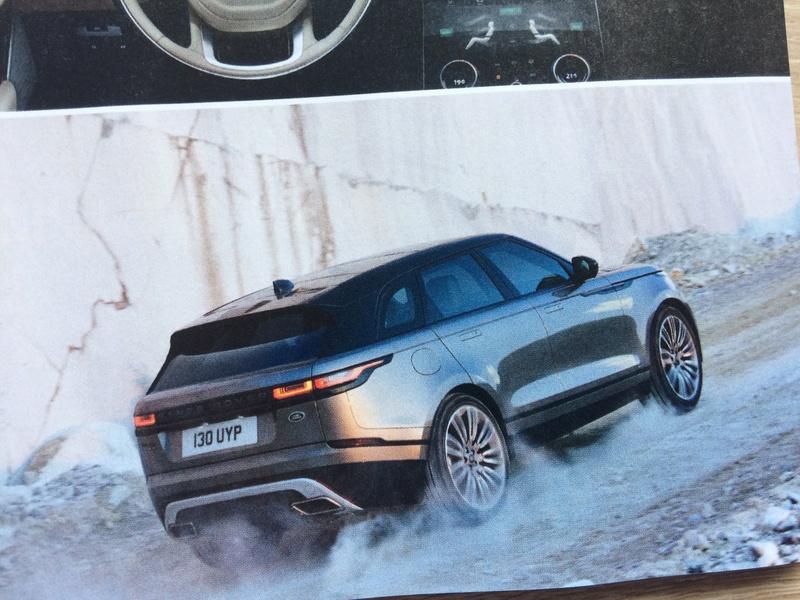 2017 - [Land Rover] Range Rover VELAR (L560) - Page 5 Img_2410