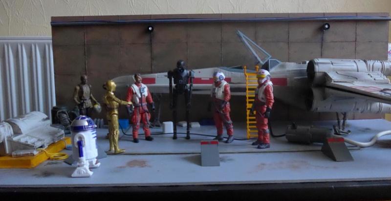 Figurine et diorama: P1010315