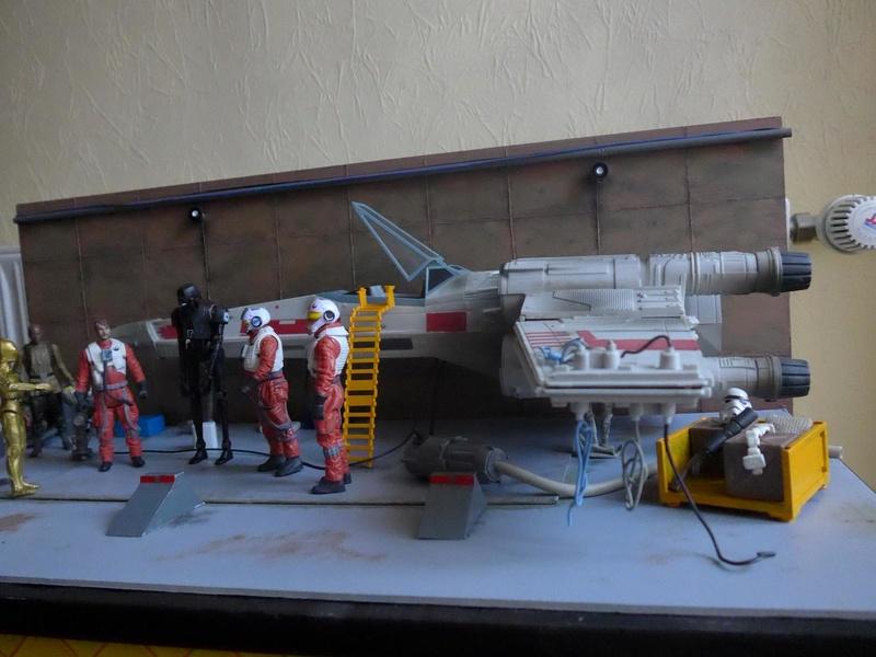 Figurine et diorama: P1010316