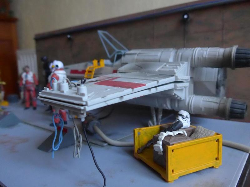 Figurine et diorama: P1010318