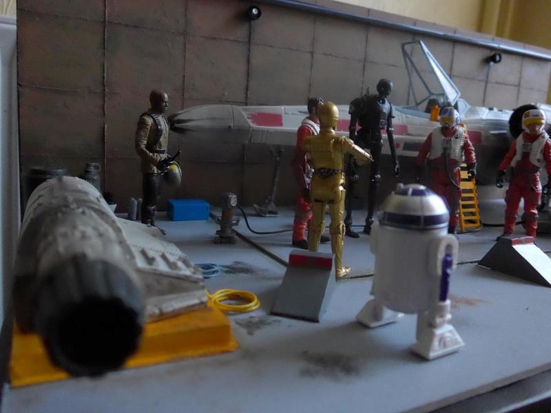 Figurine et diorama: P1010319
