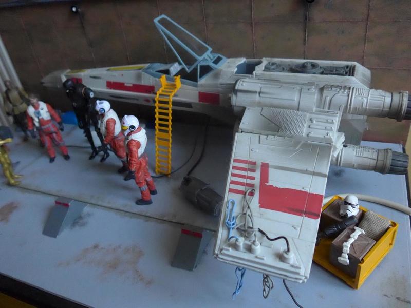 Figurine et diorama: P1010320