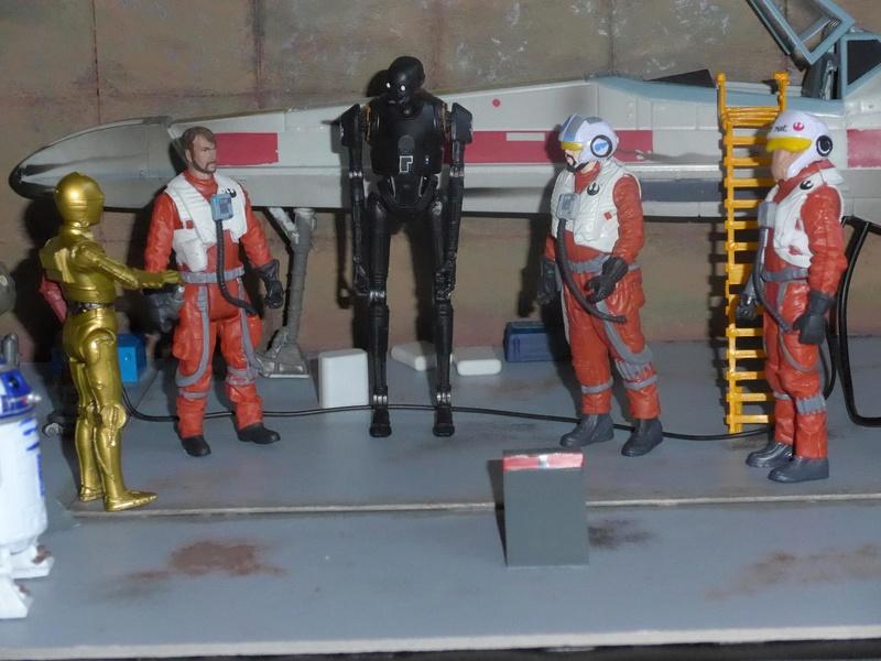 Figurine et diorama: P1010321