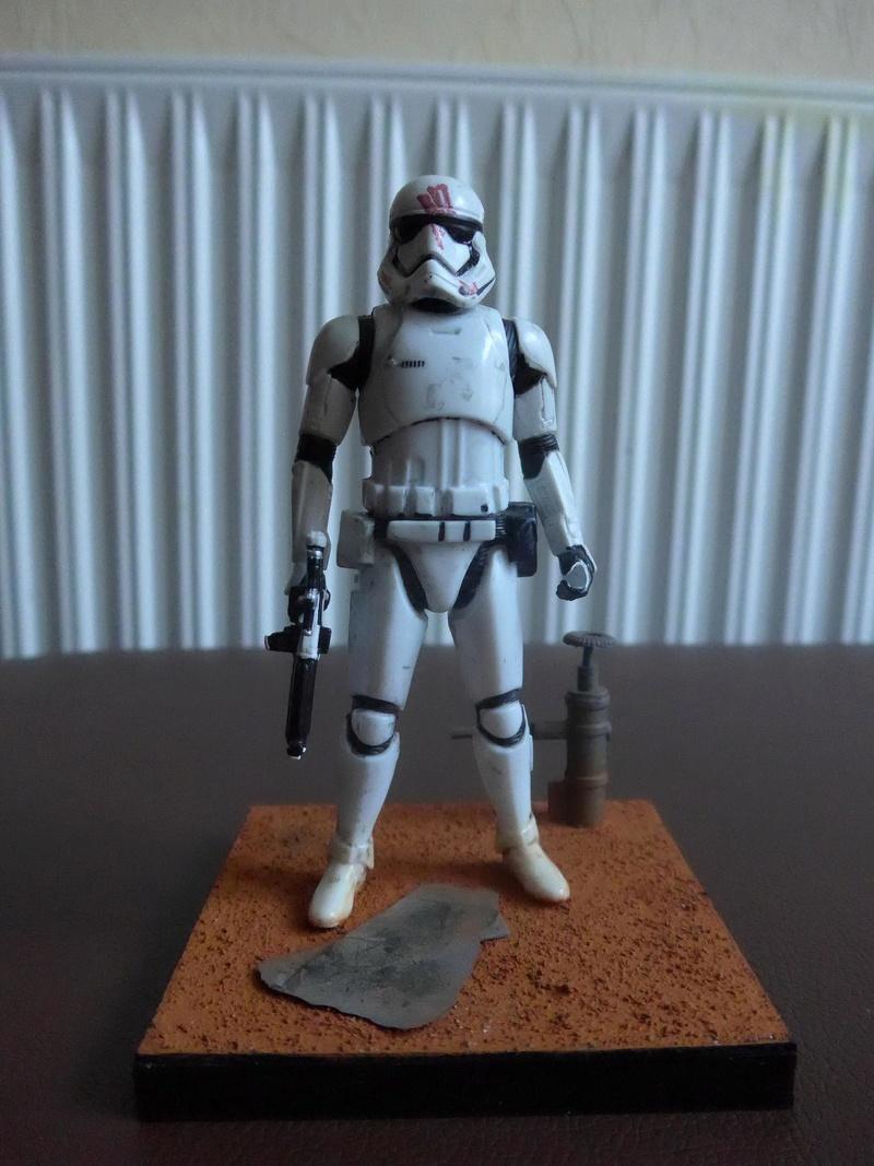 Figurine et diorama: P1010323