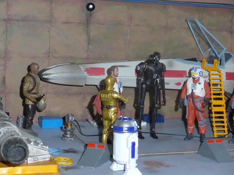 Figurine et diorama: P1010325