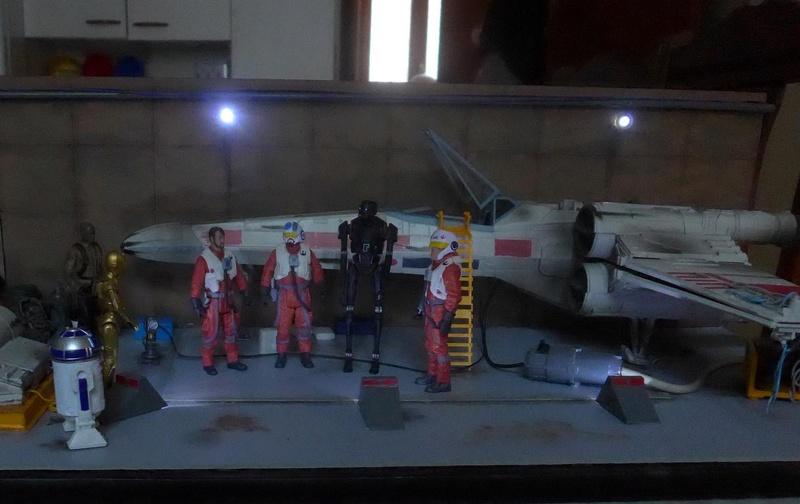 Figurine et diorama: P1010328