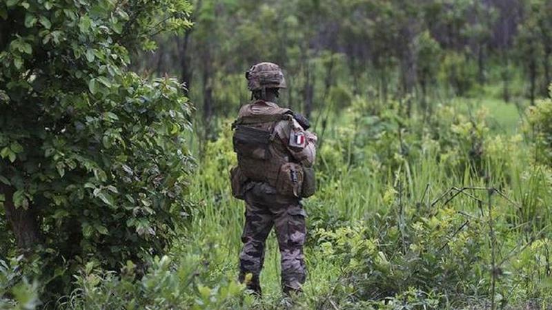 Centrafrique : le non-lieu requis contre les soldats français accusés de viols Team-a11