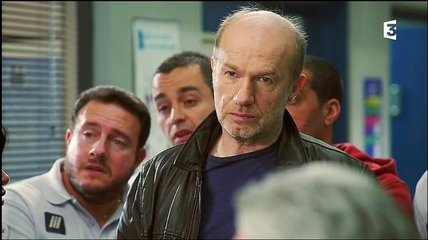 Léo Castelli (par Pierre Martot) Leo410