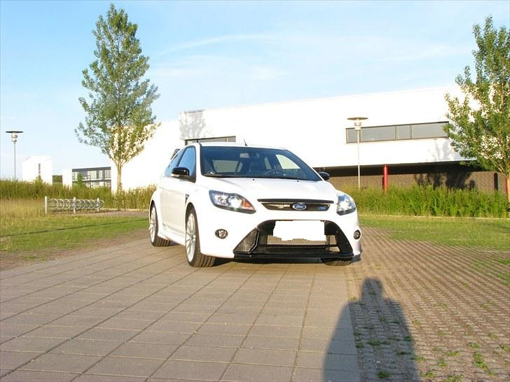 focus rs 2.5t Ford-f13