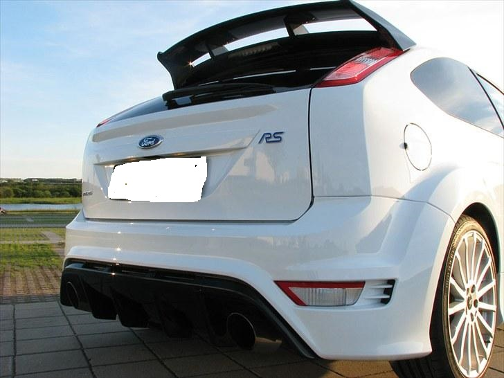 focus rs 2.5t Ford-f14