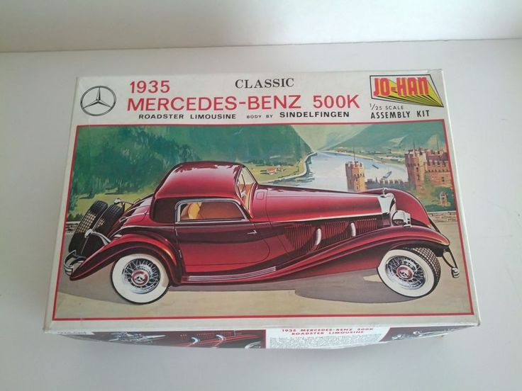 1935 mercedes-benz 500k Jo-han Boite10