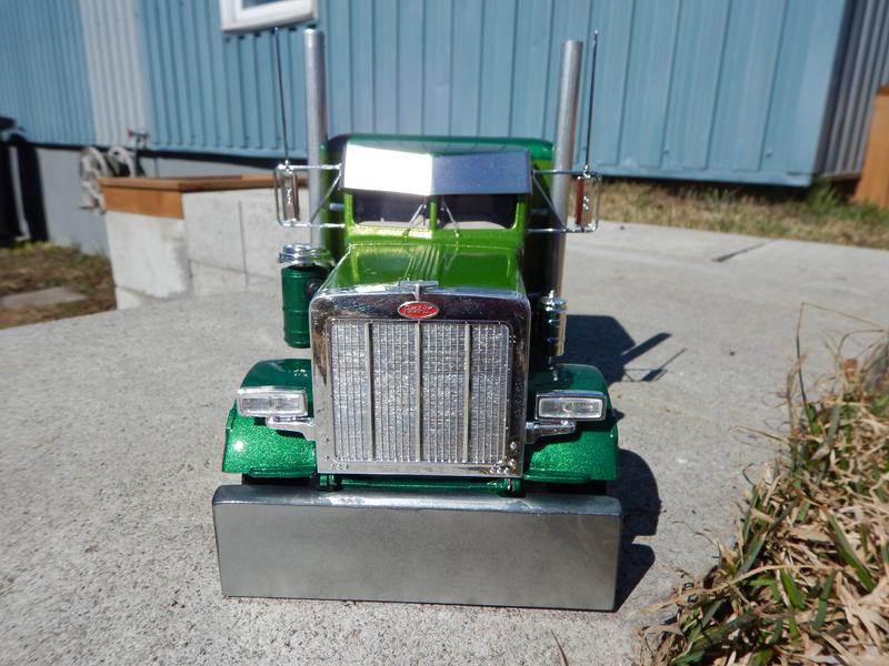 Peterbilt model 359 Custom  Dscn2714