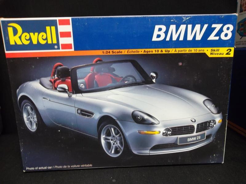 Revell BMW Z8 Z8_boi10