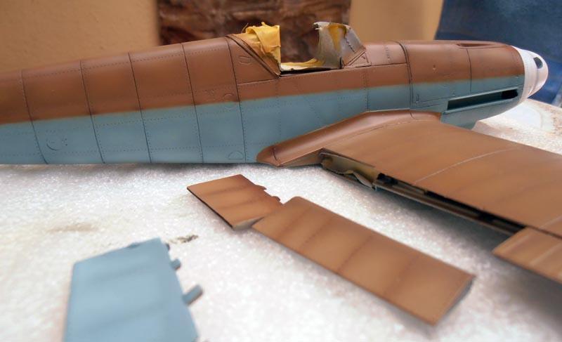 Bf109 F4 Trop. - Page 12 Constr18