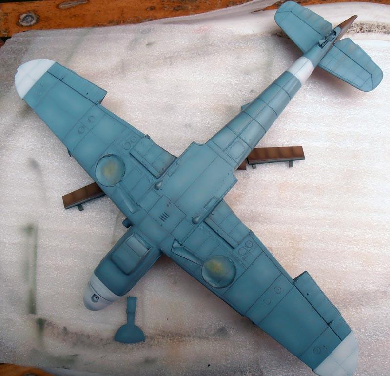 Bf109 F4 Trop. - Page 12 Constr20