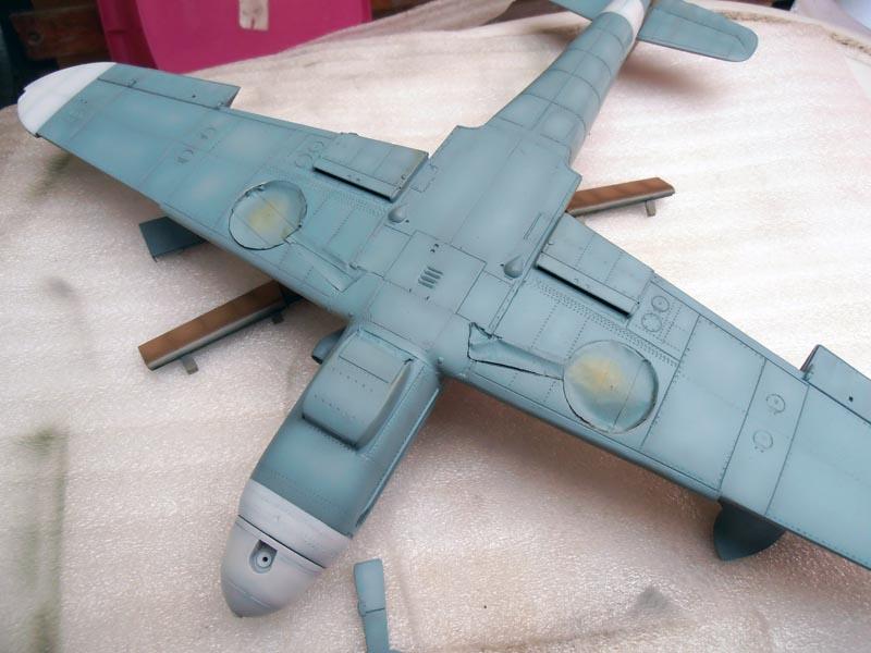 Bf109 F4 Trop. - Page 12 Constr21