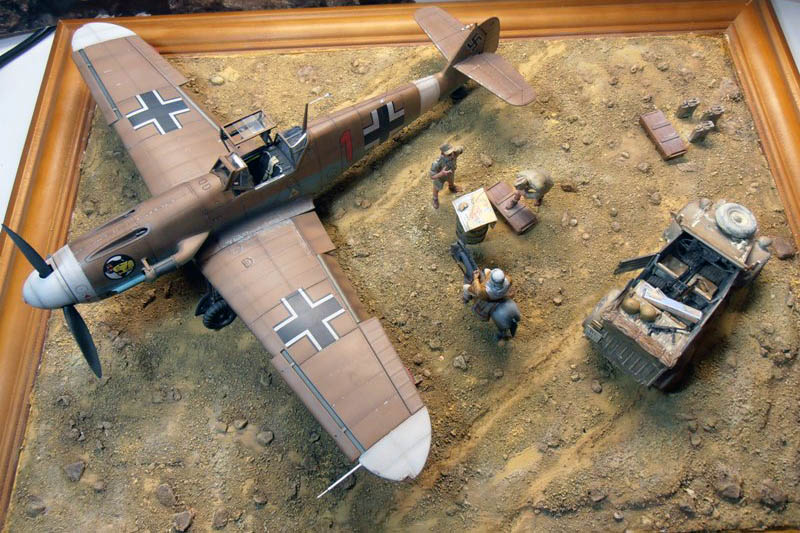 Bf109 F4 Trop. - Page 14 Finish10