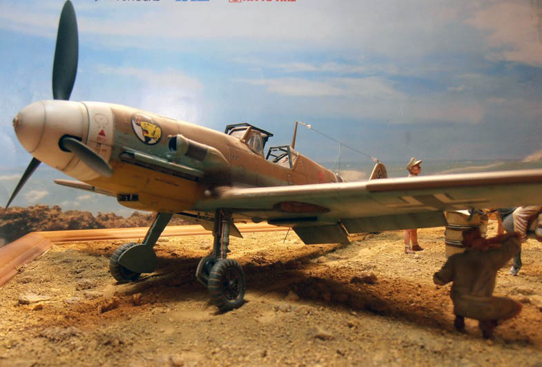 Bf109 F4 Trop. - Page 14 Finish11