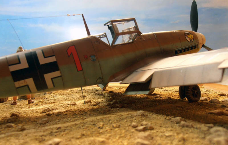 Bf109 F4 Trop. - Page 14 Finish15