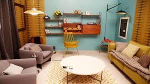 chez Sabri : idée de couleur pour le salon  Jaune_10