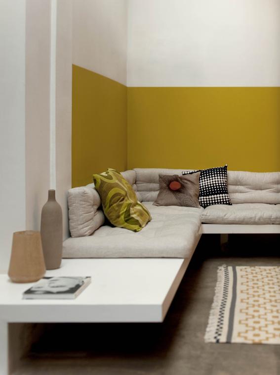 chez Sabri : idée de couleur pour le salon  Moutar11