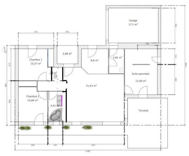 Votre avis sur le plan de ma future maison Plan1010