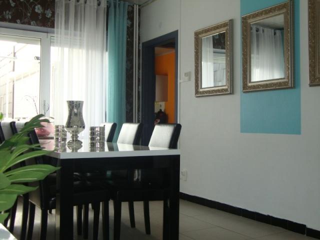 chez Sabri : idée de couleur pour le salon  Salon_13
