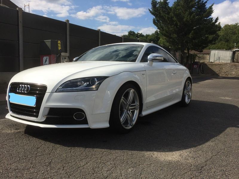 AUDI TT 2.0 TFSI s-tronic Audi_t10