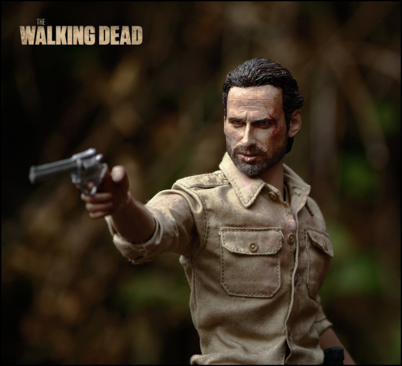 The Walking Dead : Rick Grimes _mg_8210