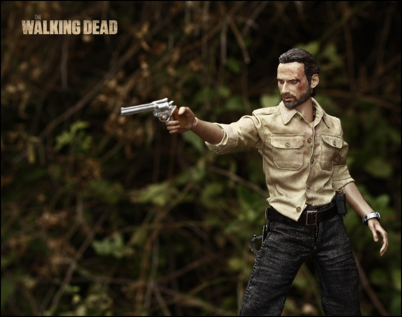 The Walking Dead : Rick Grimes _mg_8211