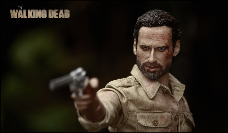 The Walking Dead : Rick Grimes _mg_8213