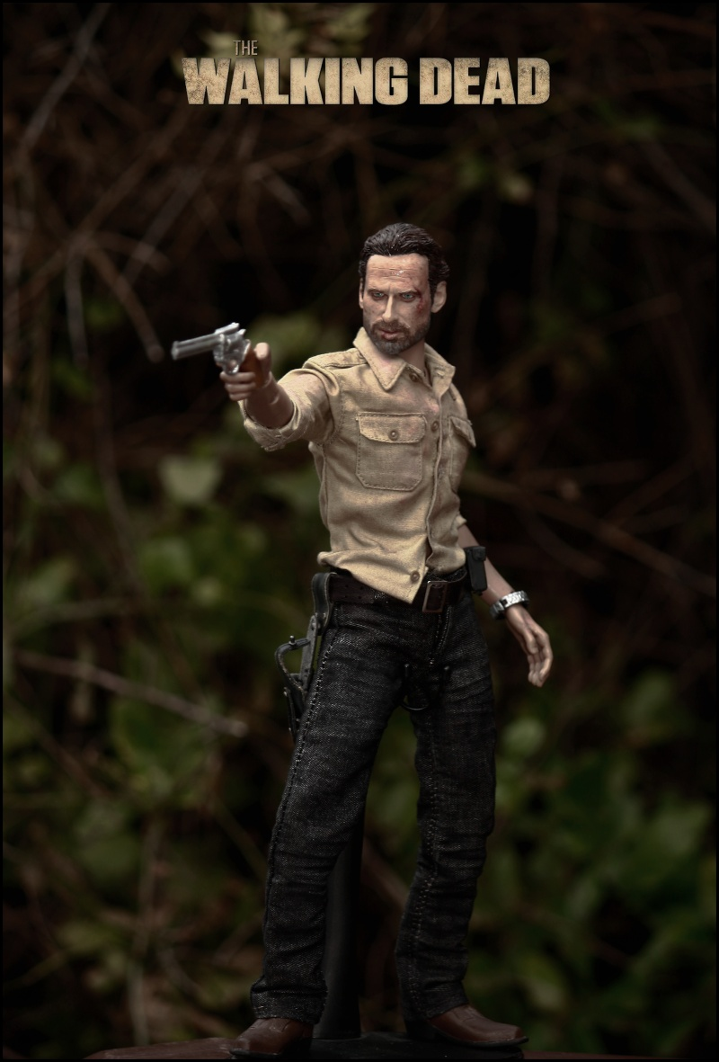 The Walking Dead : Rick Grimes _mg_8215