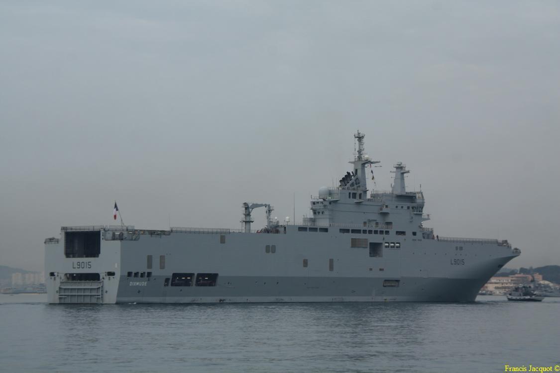 [Les ports militaires de métropole] Port de Toulon - TOME 1 - Page 6 0229