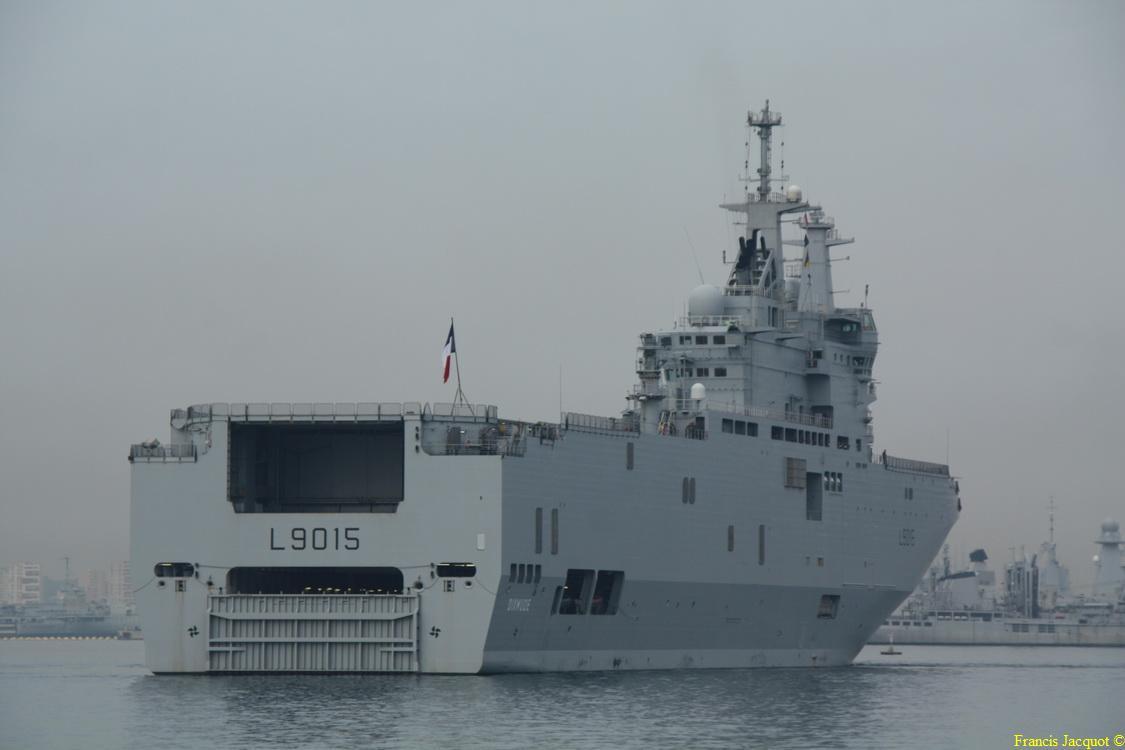 [Les ports militaires de métropole] Port de Toulon - TOME 1 - Page 6 0329