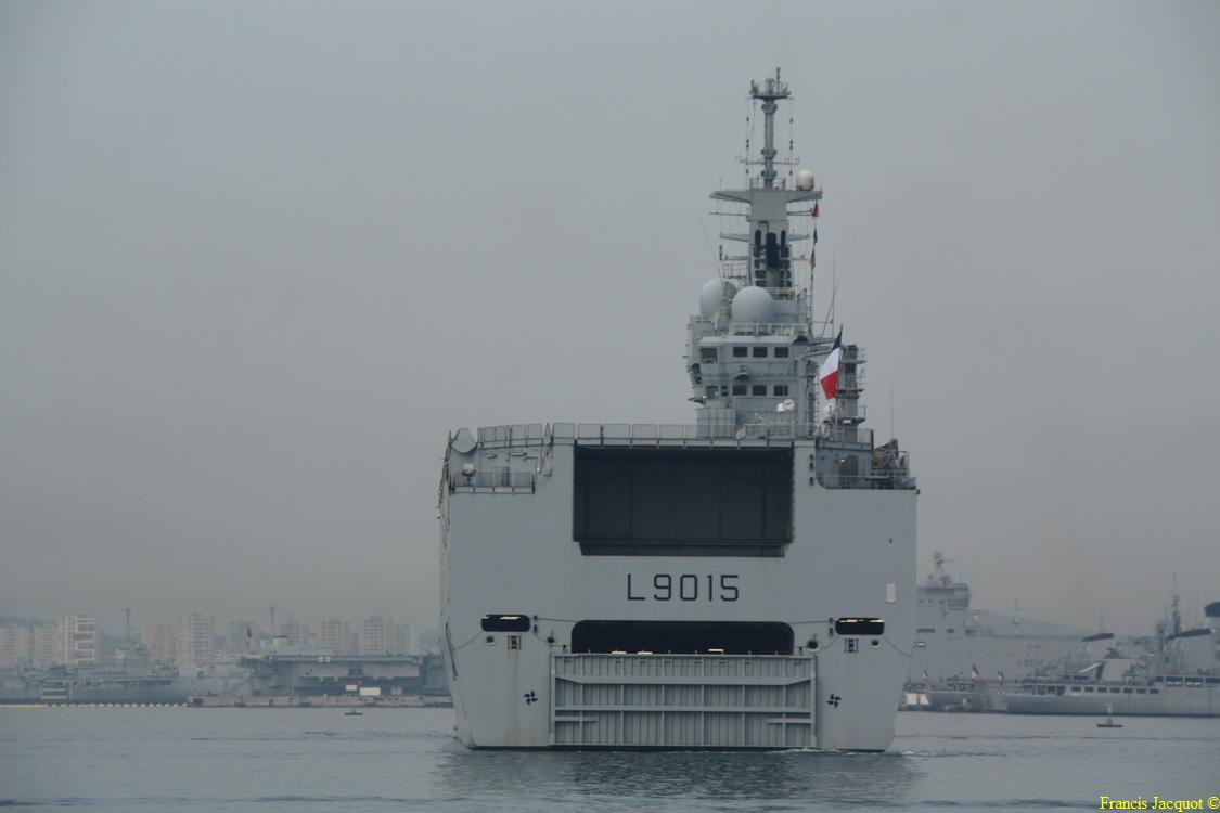 [Les ports militaires de métropole] Port de Toulon - TOME 1 - Page 6 0430