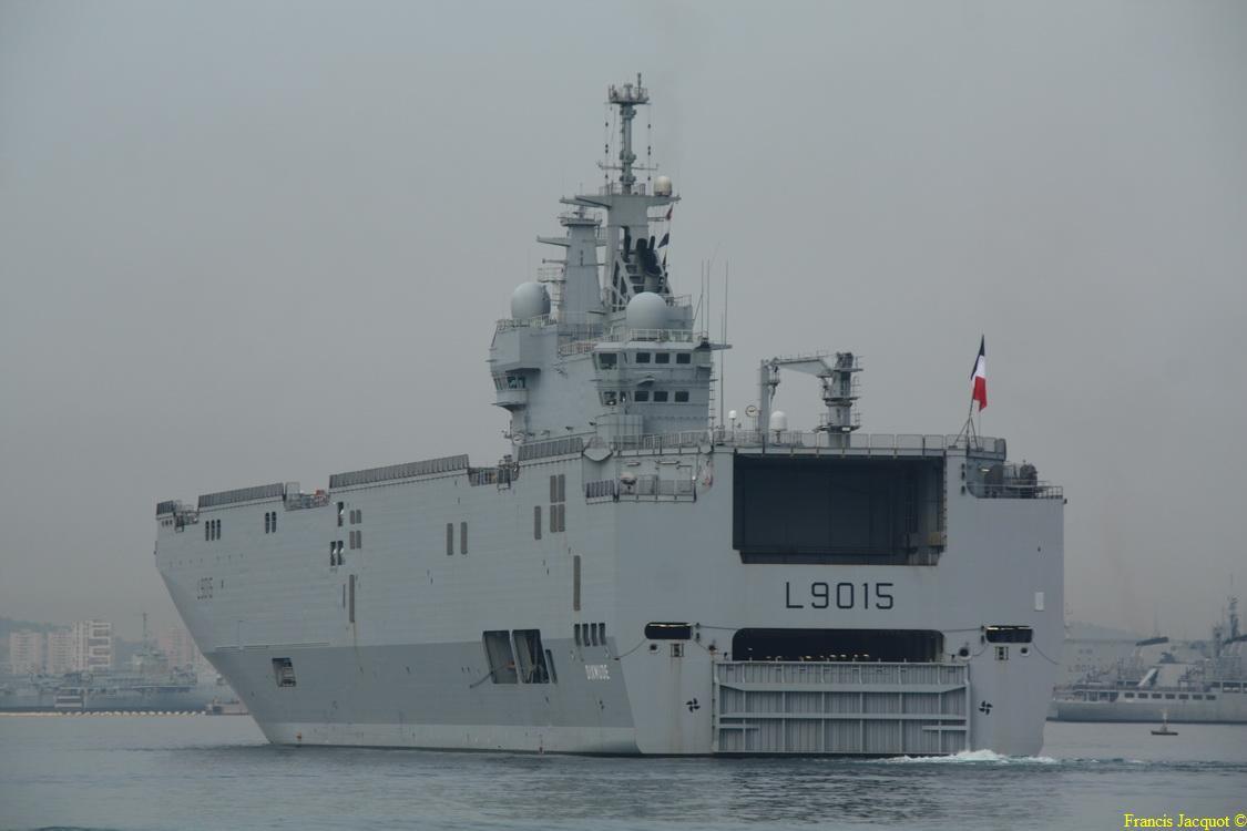 [Les ports militaires de métropole] Port de Toulon - TOME 1 - Page 6 0529