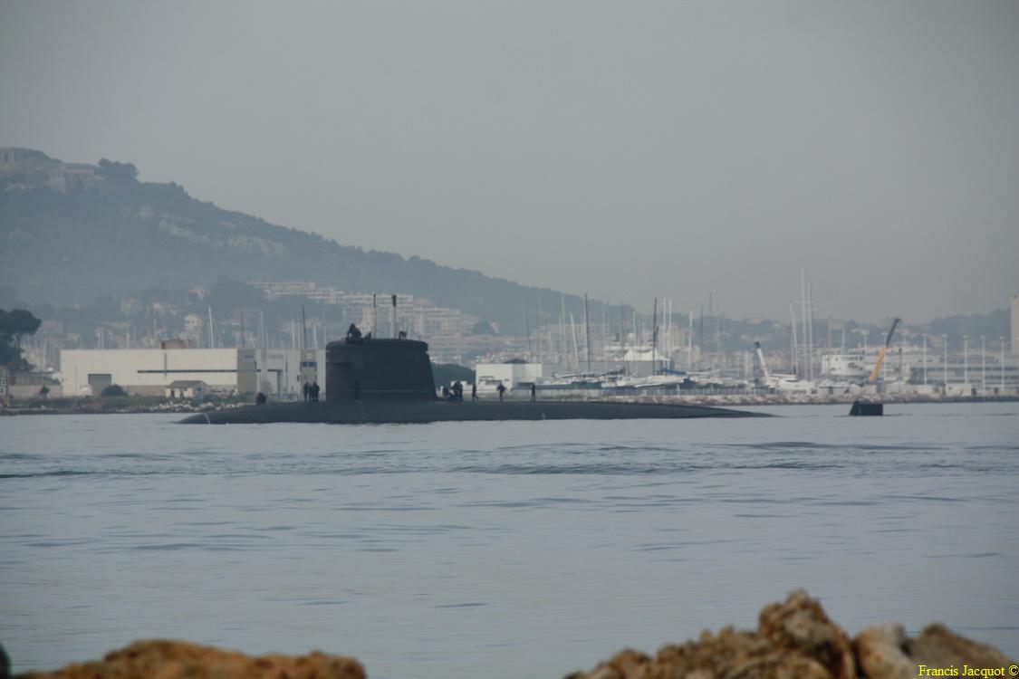 [Les ports militaires de métropole] Port de Toulon - TOME 1 - Page 6 0926